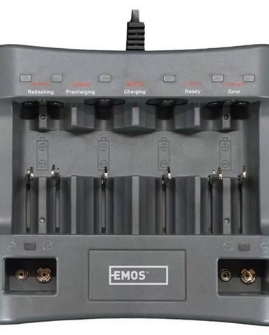 Nabíjačka Emos BC Uni6a