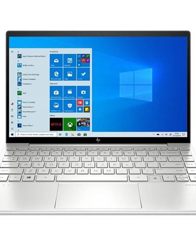 Notebook HP Envy 13-ba1000nc strieborný