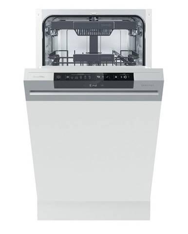 Umývačka riadu Gorenje Advanced Gi561d10s