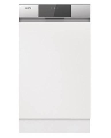Umývačka riadu Gorenje Essential GI52040X