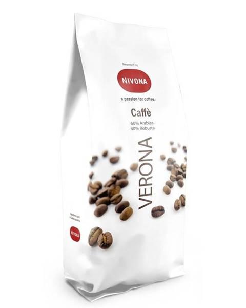Nivona Káva zrnková Nivona Caffé Verona 1 kg