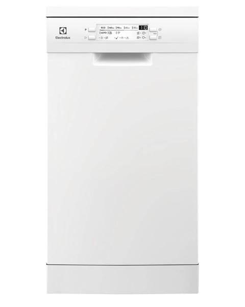 Electrolux Umývačka riadu Electrolux Esa22100sw biela