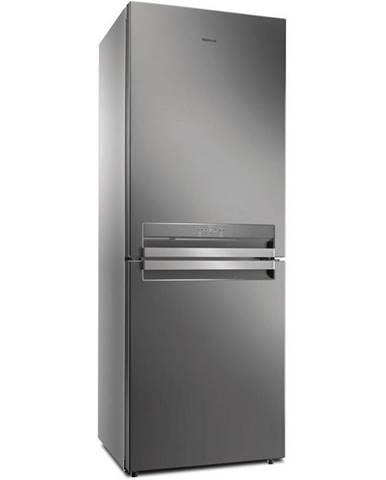 Kombinácia chladničky s mrazničkou Whirlpool B TNF 5323 OX 3 nerez