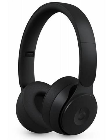 Slúchadlá Beats Solo Pro Wireless Noise Cancelling čierna