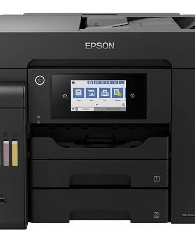 Tlačiareň multifunkčná Epson L6550
