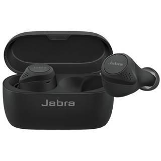 Slúchadlá Jabra Elite 75t čierna