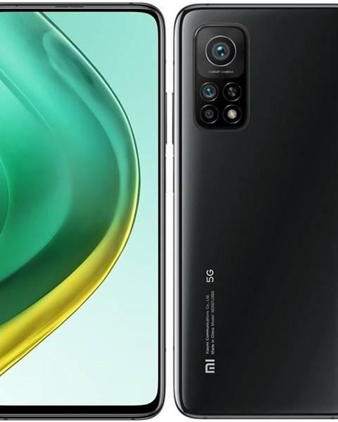 Xiaomi Mobilný telefón Xiaomi Mi 10T Pro 256 GB 5G čierny