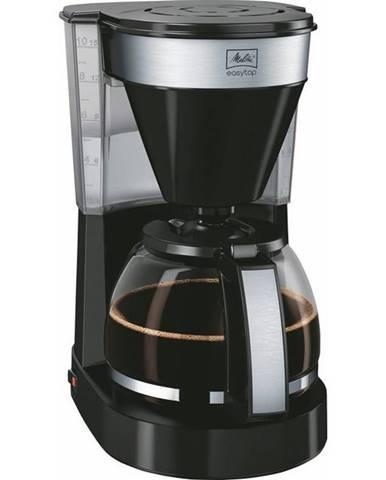 Kávovar Melitta EasyTop II čierny