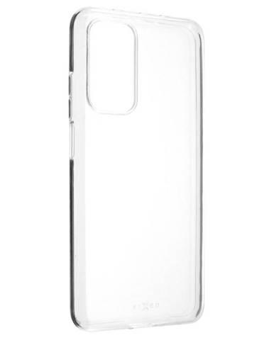Kryt na mobil Fixed Skin na Xiaomi Mi 10T/10T Pro priehľadný
