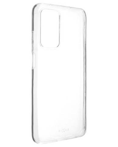 Kryt na mobil Fixed Skin na Xiaomi Mi 10T Pro priehľadný