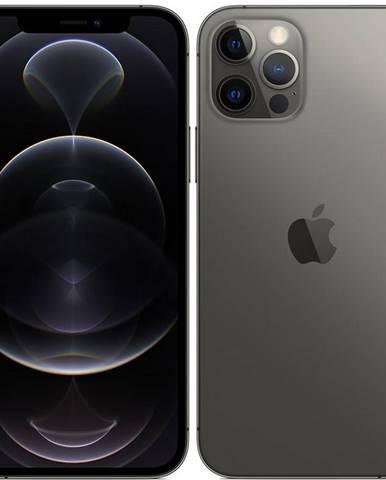 Mobilný telefón Apple iPhone 12 Pro 256 GB - Graphite