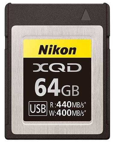 Pamäťová karta Nikon XQD 64 GB