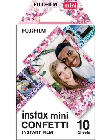 Instantný film Fujifilm Instax Mini Confetti 10ks