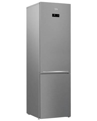 Kombinácia chladničky s mrazničkou Beko Rcna406e60zxbhn