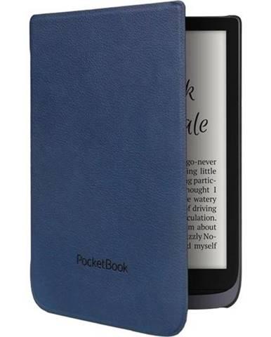 Puzdro pre čítačku e-kníh Pocket Book 740 Inkpad modré