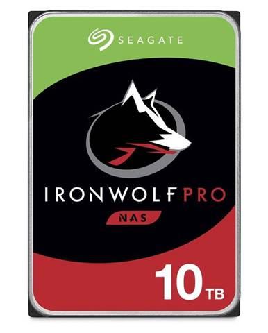 "Pevný disk 3,5"" Seagate IronWolf Pro 10TB"