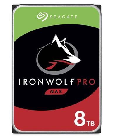 "Pevný disk 3,5"" Seagate IronWolf Pro 8TB"
