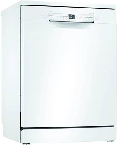 Umývačka riadu Bosch Serie | 2 Sms2hvw72e biela