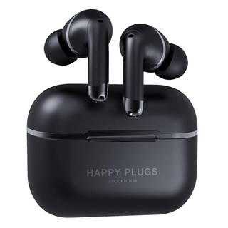 Slúchadlá Happy Plugs Air 1 ANC čierna