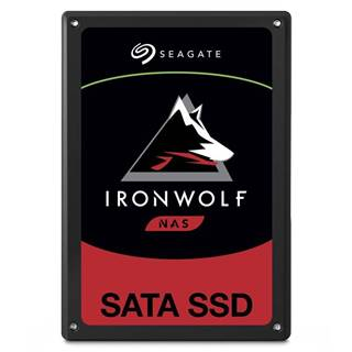 "SSD Seagate IronWolf 110, 2.5"" 1920GB"