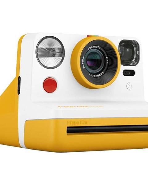 Polaroid Digitálny fotoaparát Polaroid Now žlt