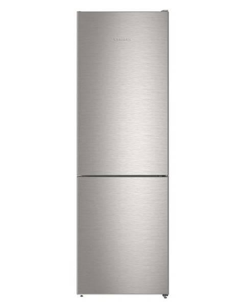 Liebherr Kombinácia chladničky s mrazničkou Liebherr CNef 4313 nerez