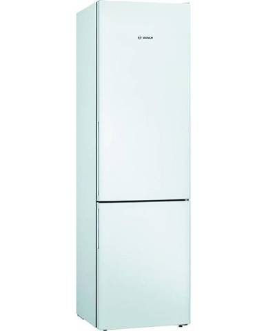Kombinácia chladničky s mrazničkou Bosch Serie | 4 Kgv39vwea biela
