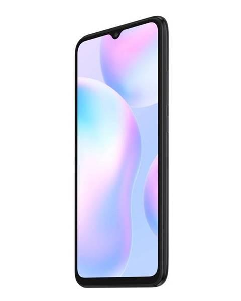 Xiaomi Mobilný telefón Xiaomi Redmi 9A - Granite Gray