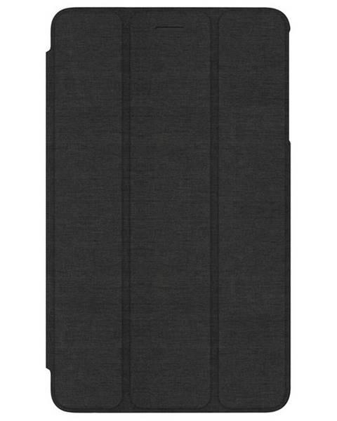 ALCATEL Púzdro na tablet Alcatel Stand Flip Case na 1T 7 WiFi čierne