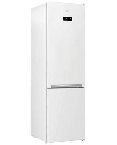 Kombinácia chladničky s mrazničkou Beko EVO Rcna406e60wn biela