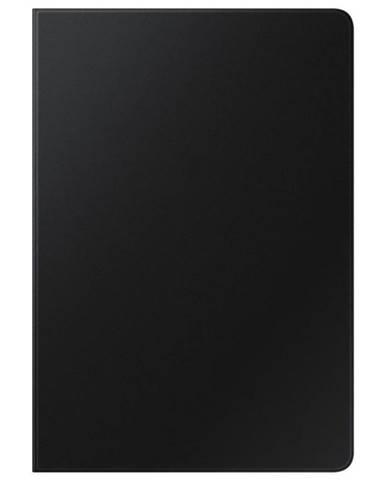 Púzdro na tablet Samsung Galaxy Tab S7 čierne
