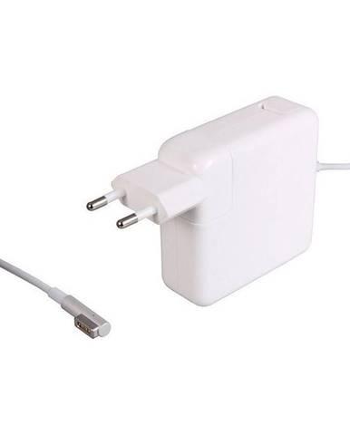 Sieťový adaptér Patona 18,5V/4,6A 85W pro Apple MacBook 85W biely