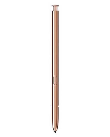 Stylus Samsung na Galaxy Note10/10+/Note20/Note20 Ultra hnedý