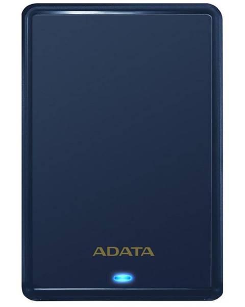 ADATA Externý pevný disk Adata HV620S 2TB modrý