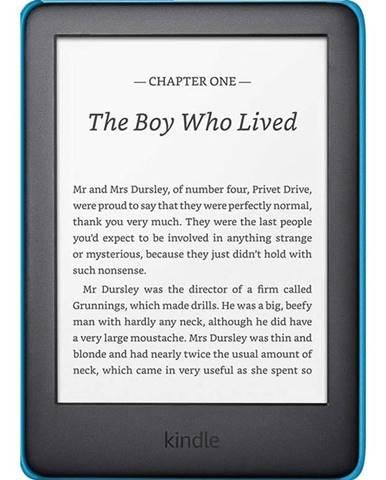 Čítačka kníh Amazon Kindle Touch 2020 kids Edition s reklamou