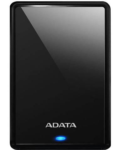 Externý pevný disk Adata HV620S 2TB čierny