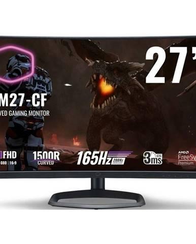 Monitor Cooler Master GM27-CF čierny