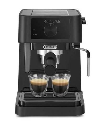 Espresso DeLonghi Stilosa EC 230.BK čierne