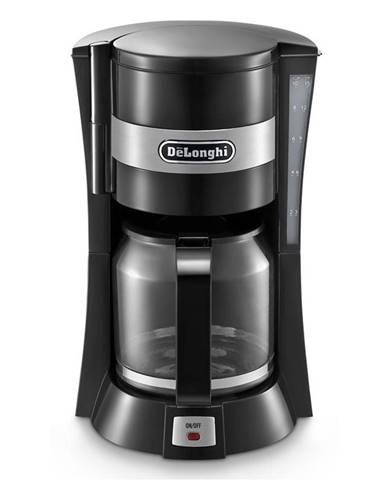 Kávovar DeLonghi ICM 15210.1 čierny
