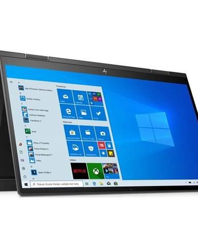 Notebook HP Envy x360 15-ee0001nc čierny