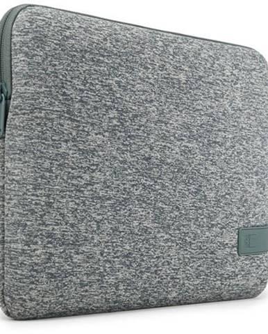 """Púzdro Case Logic Reflect Refpc113b na notebook 13,3"""" sivé"""