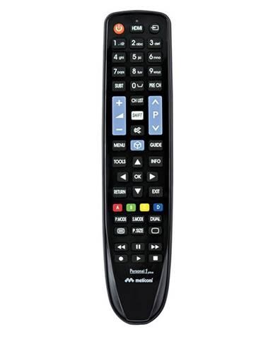 Diaľkový ovládač Meliconi Gumbody Personal 1 Plus pro Samsung