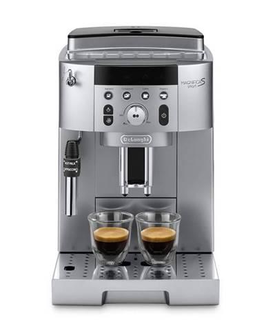Espresso DeLonghi Magnifica Smart Ecam 250.31 SB čierne/strieborn