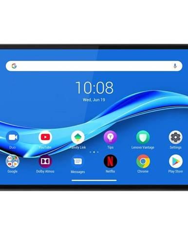 Tablet  Lenovo Tab M10 Plus LTE 64 GB sivý