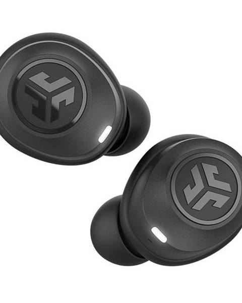 JLab Slúchadlá JLab JBuds Air True Wireless Earbuds čierna