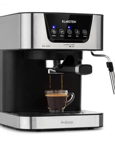 Espresso Klarstein Arabica ocel