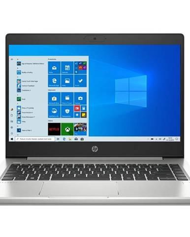 Notebook HP ProBook 445 G7 strieborný