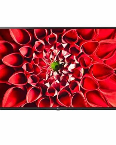 Televízor LG 55UN7100 čierna