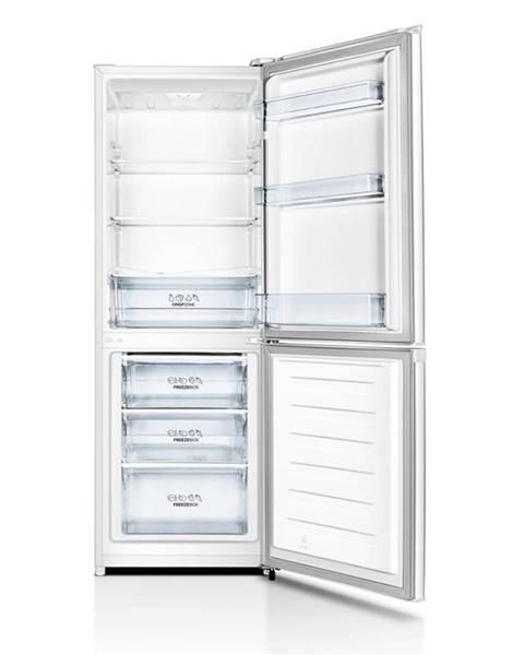 Gorenje Kombinácia chladničky s mrazničkou Gorenje Primary Rk4162pw4 biela