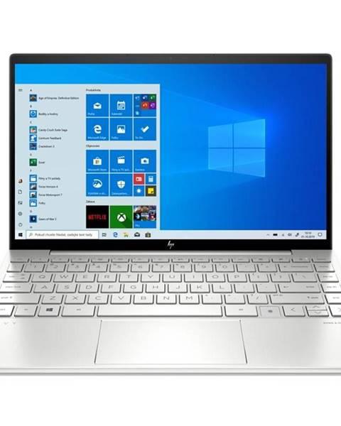 HP Notebook HP Envy 13-ba0003nc strieborný